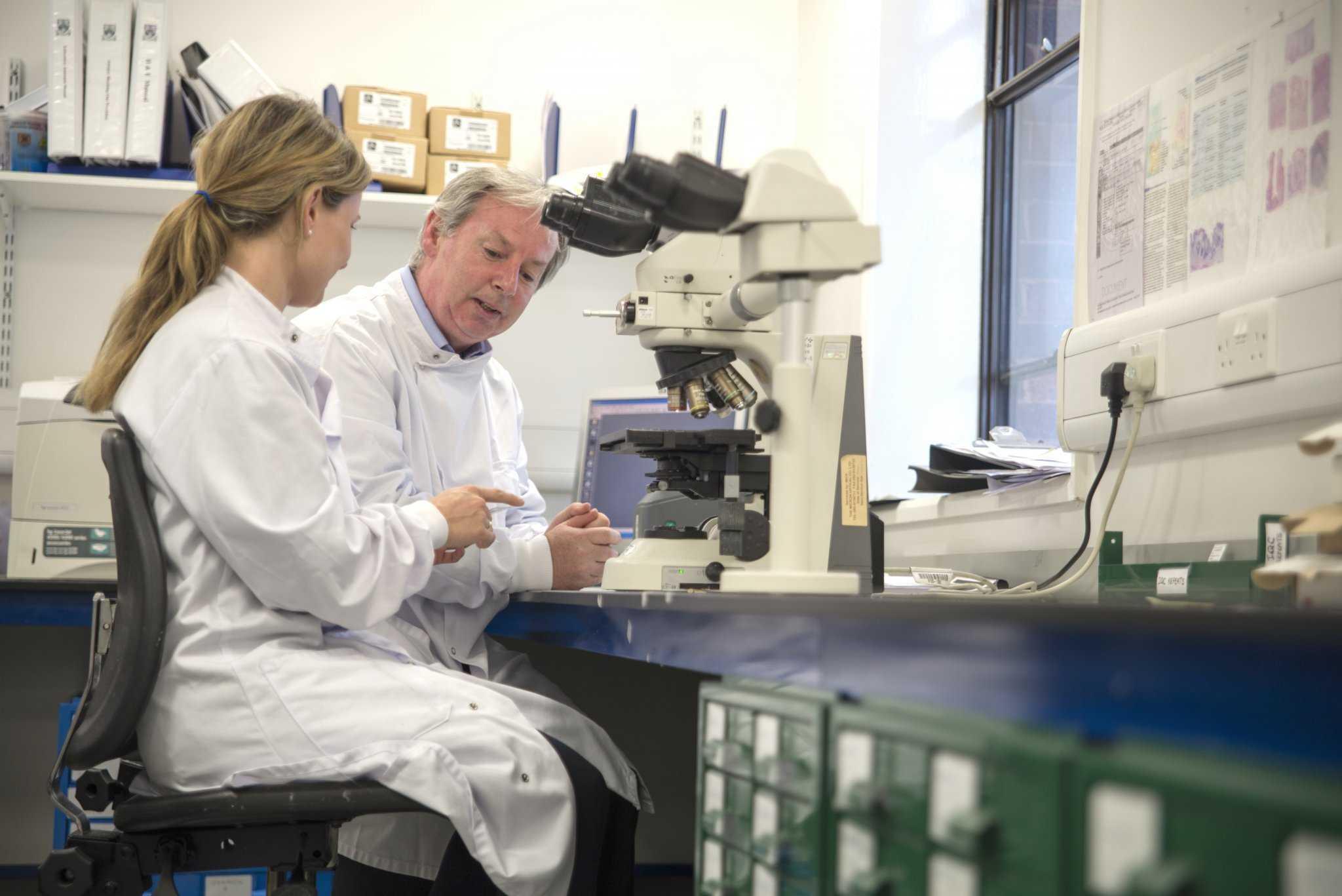 Histopathology National Quality Improvement Programme