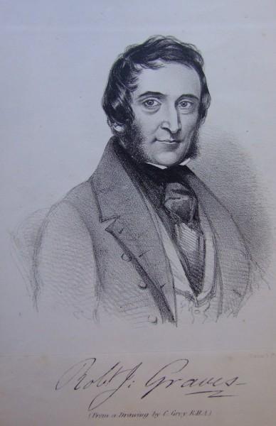 Graves, Robert 2