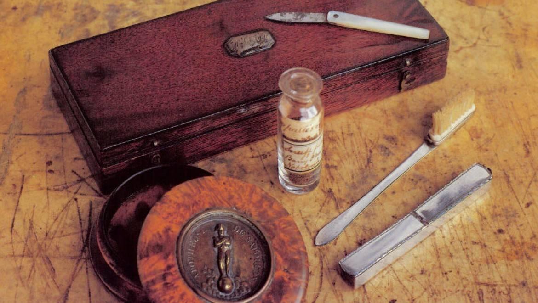 Napoleonic Memorabilia