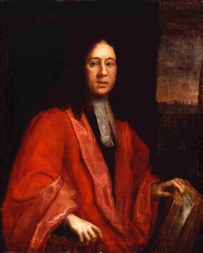 Dr John Stearne