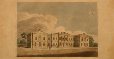 Sir Patrick Dun's Hospital