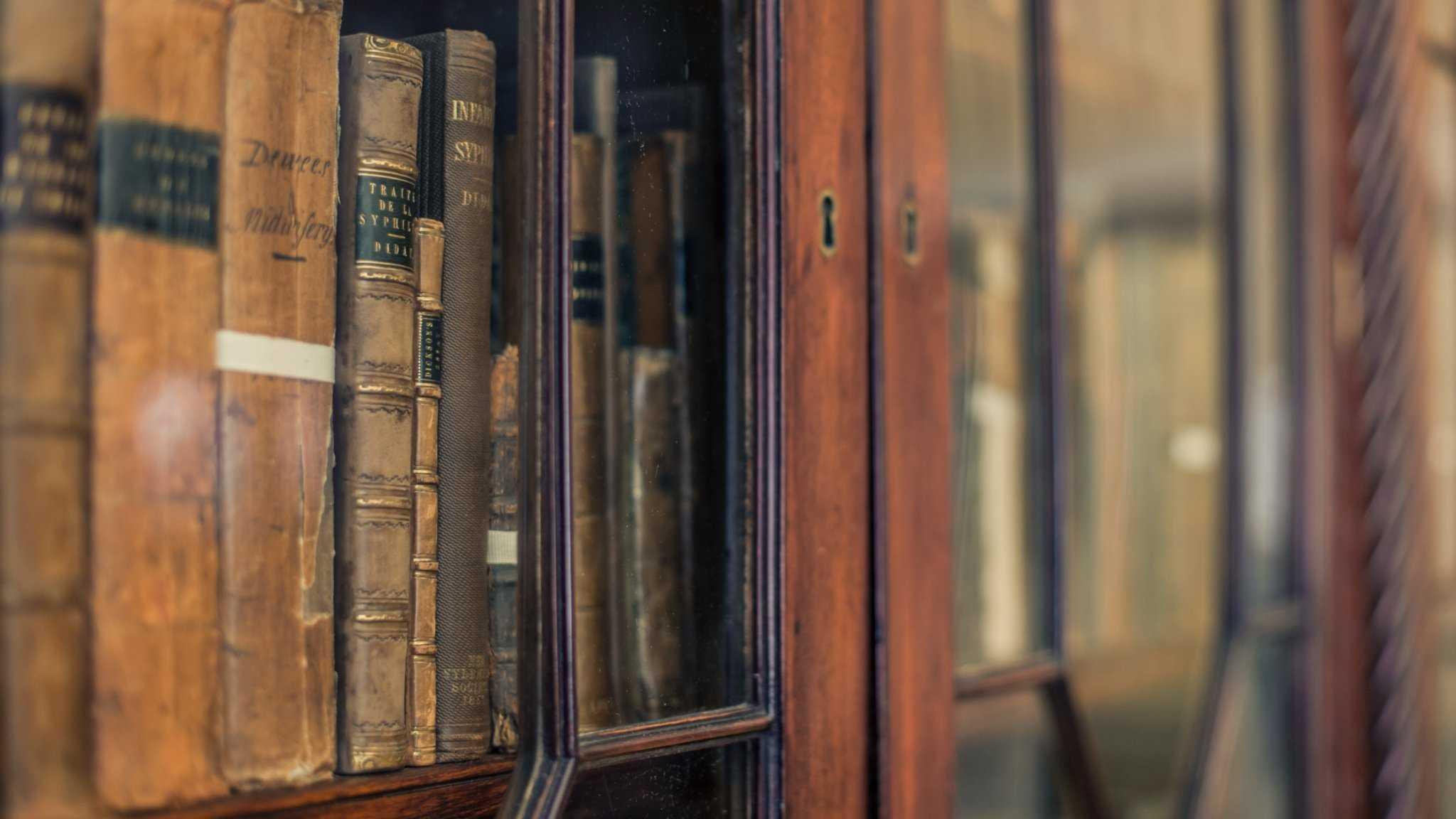 Duns Library