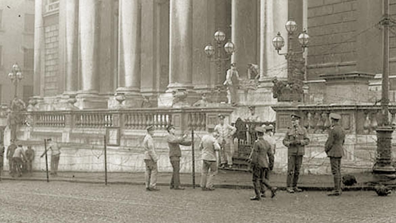 City Hall 1916