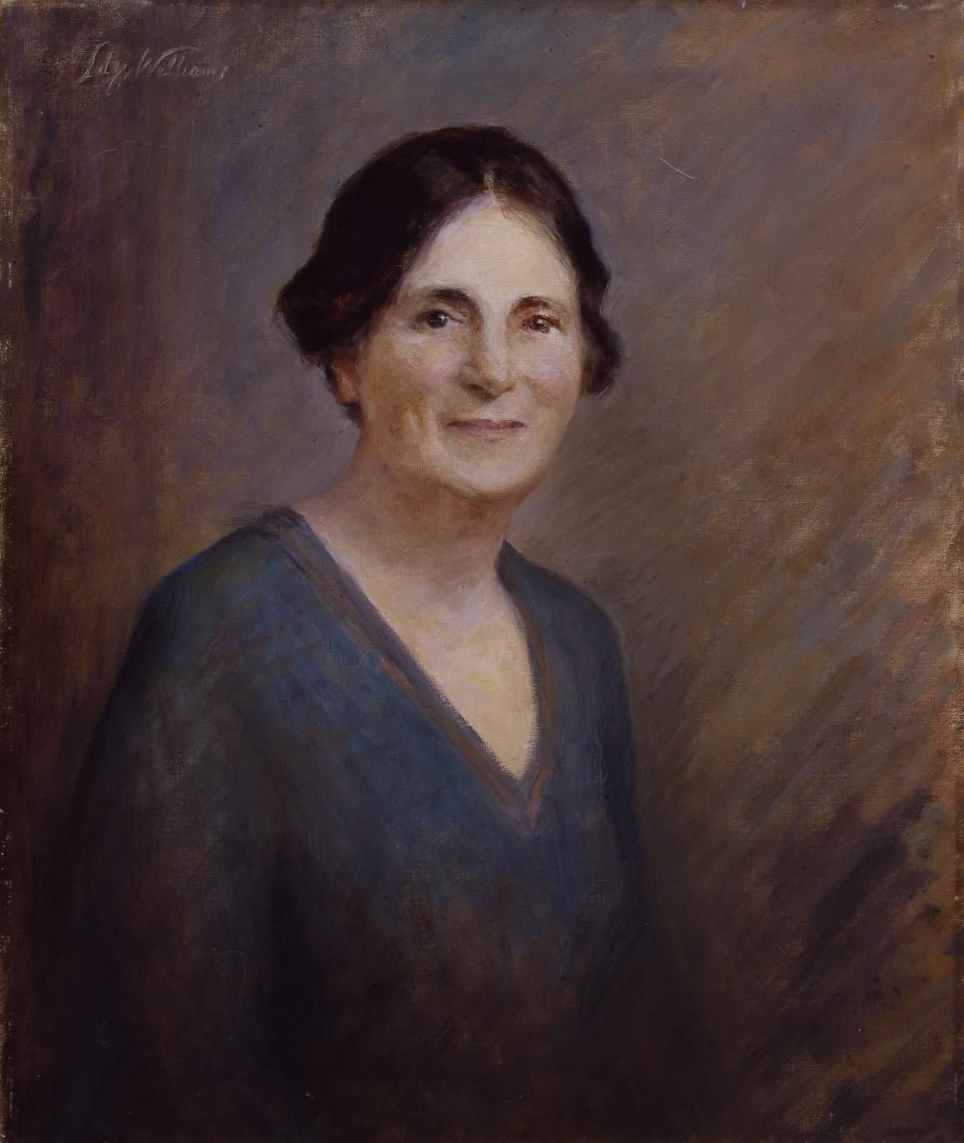 Lynn, Kathleen (portrait)