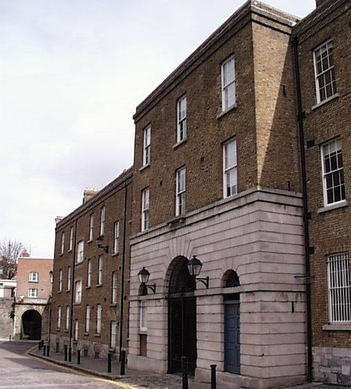 Ship street