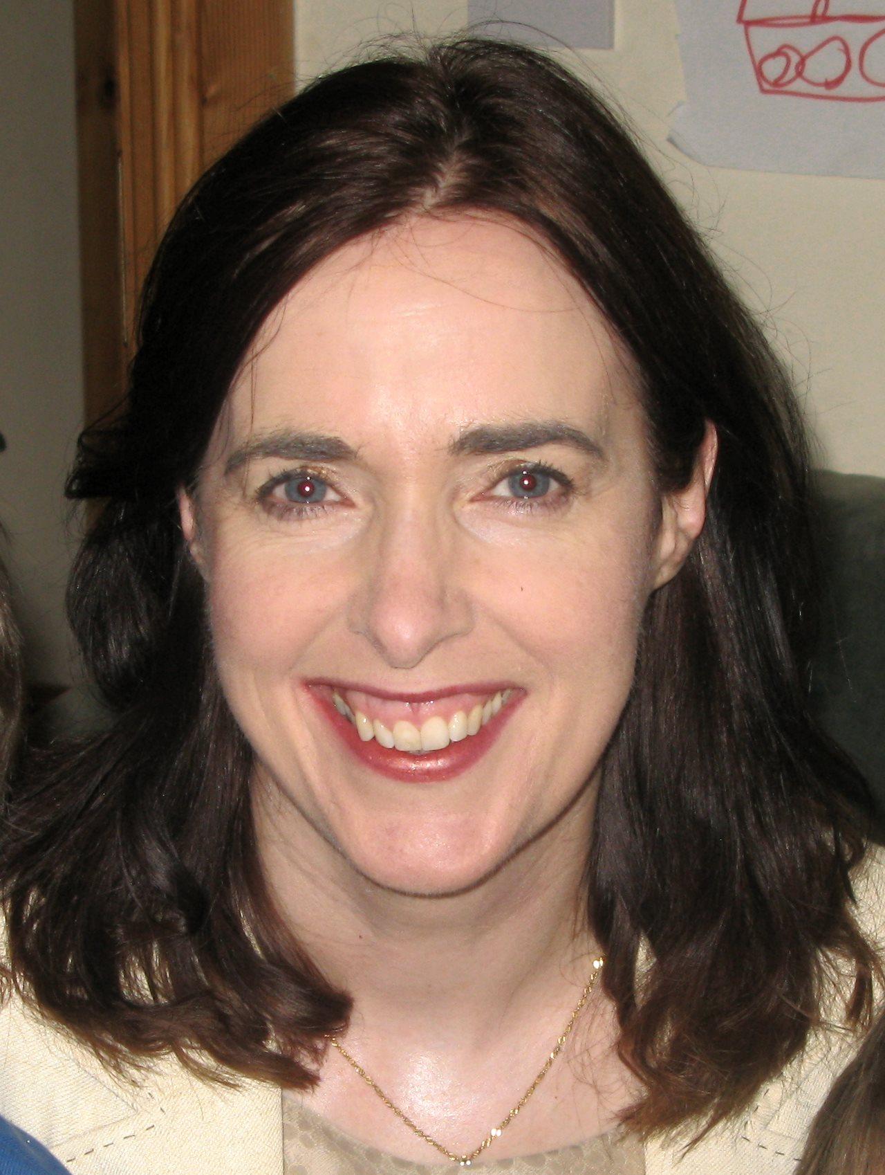 Cathy McHugh