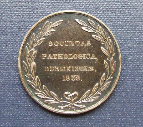 Pathological Society Medal
