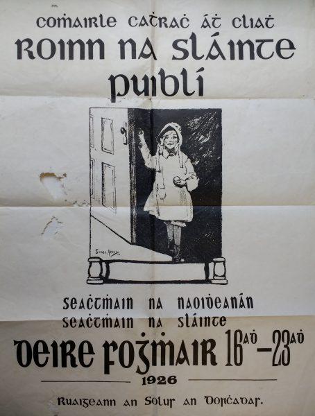 1926 Public Health Week