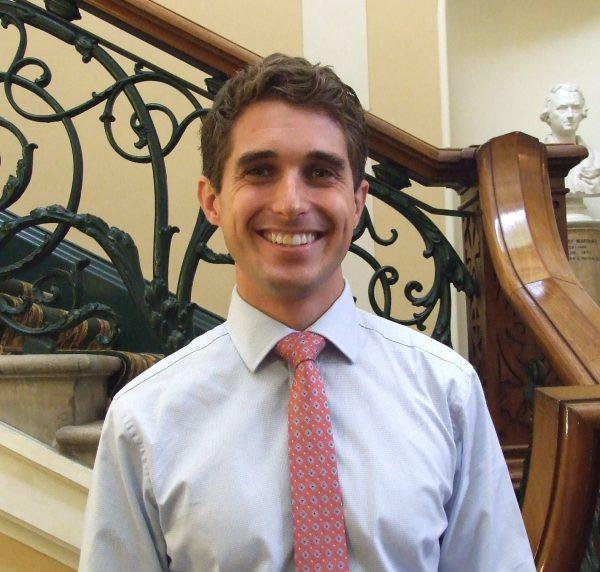 Dr John Brennan QI Scholar