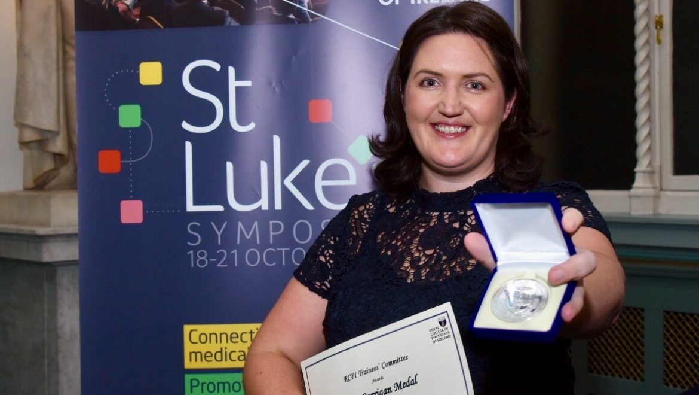 St Lukes Trainee Awards 1