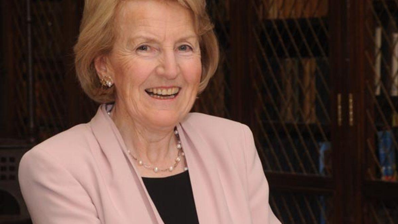 Hilary Hoey - RCPI Executive