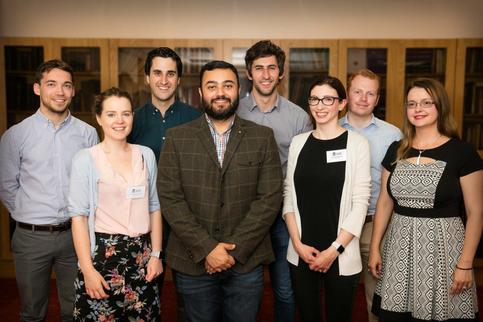 RCPI » Five doctors on RCPI Higher Specialist Training