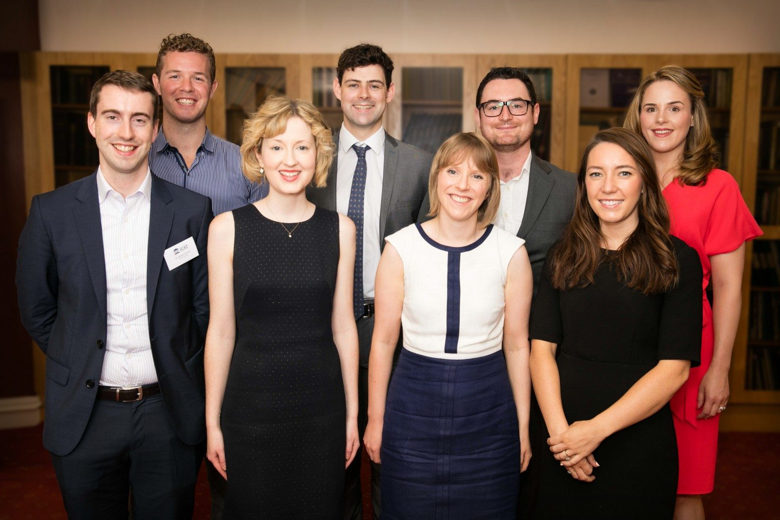 RCPI » Five doctors on RCPI Higher Specialist Training programmes