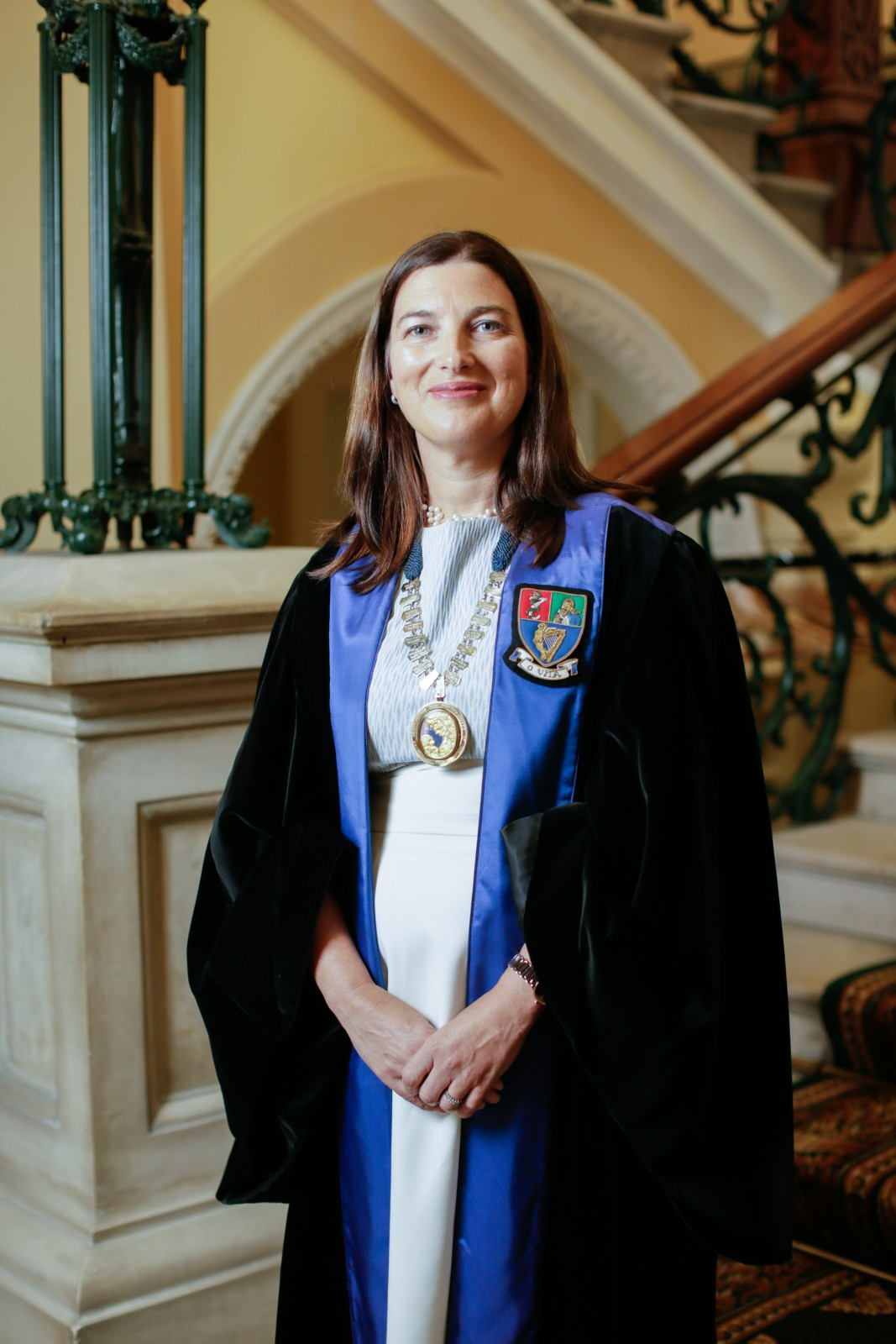 RCPI » Our Chair and Executive Council