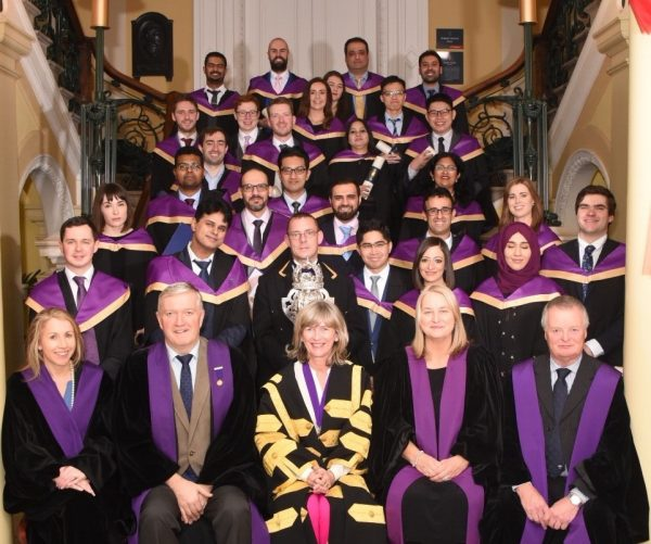 membership of the royal colleges of