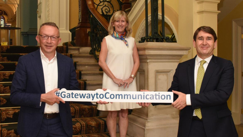 Gateway to Communication 2