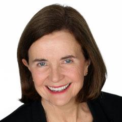 Geraldine McCarthy MD, FRCPI Consultant Rheumatologist Mater Misericordiae University Hospital Dublin and Full Clinical Professor of Medicine University College Dublin, Ireland