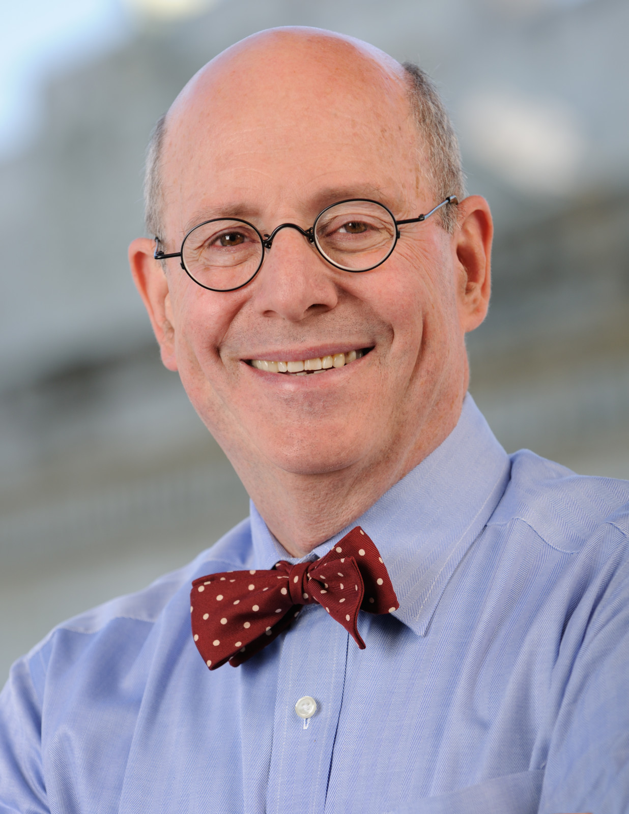 Dr Jeffrey Drazen, Editor, New England Journal of Medicine Group